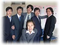 大学における日本語教育